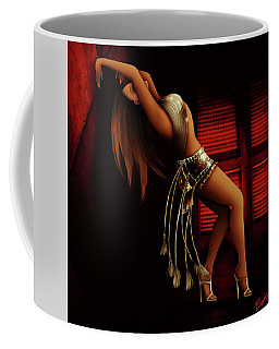 Beyonce - Baby Boy 2 Coffee Mug