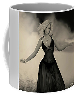 Beyonce - Drunk In Love Coffee Mug
