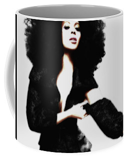 Beyonce Styling And Profiling Coffee Mug