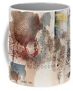Beyond Barriers Coffee Mug