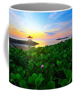 Beyond Beauty  Coffee Mug