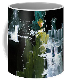 Beyond Horizons Coffee Mug