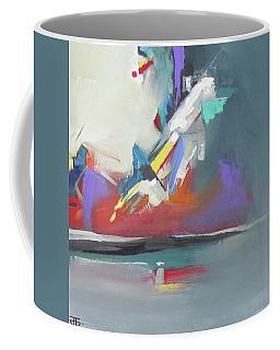 Beyond Reflection Coffee Mug