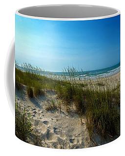 Beyond The Dunes  Coffee Mug