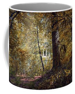 Beyond The Forest Coffee Mug