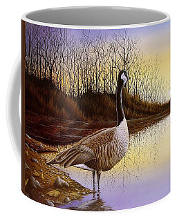 Beyond The Horizon Coffee Mug