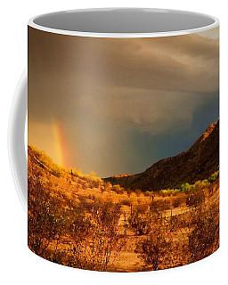Beyond The Rainbow Coffee Mug