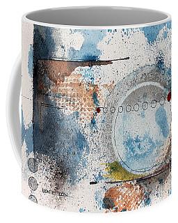 Beyond The Wall Coffee Mug