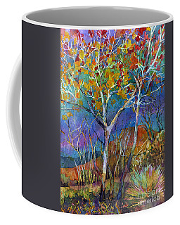 Beyond The Woods Coffee Mug