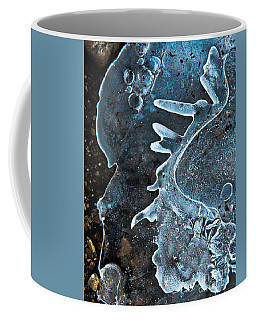 Beyond Coffee Mug by Tom Cameron