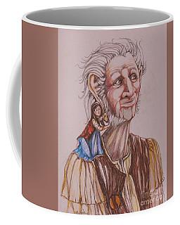 BFG Coffee Mug