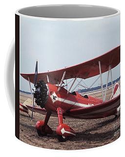 Bi-wing-1 Coffee Mug