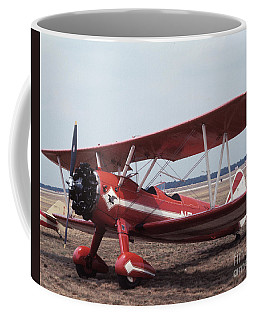 Bi-wing-1 Coffee Mug