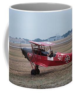 Bi-wing-2 Coffee Mug