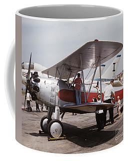 Bi-wing-3 Coffee Mug