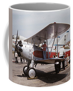 Bi-wing-3 Coffee Mug