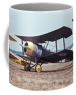 Bi-wing-4 Coffee Mug