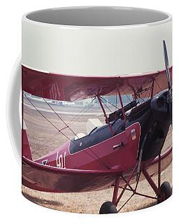 Bi-wing-5 Coffee Mug