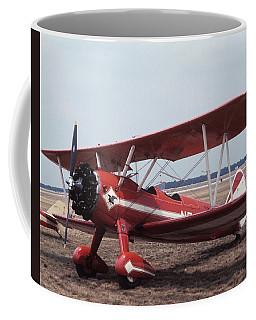 Bi-wing-6 Coffee Mug