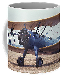 Bi-wing-8 Coffee Mug