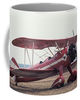 Bi-wing-9 Coffee Mug