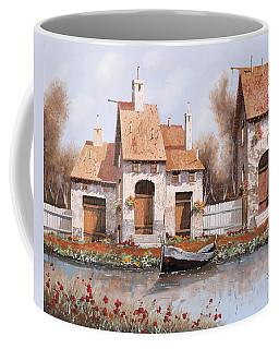 Bianca Coffee Mug