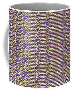 Bibi Khanum Ds Patterns No.6 Coffee Mug