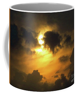 Biblical Sunset Coffee Mug