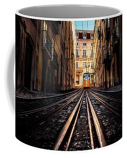 Bica Coffee Mug