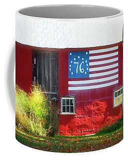 Bicentennial Coffee Mug