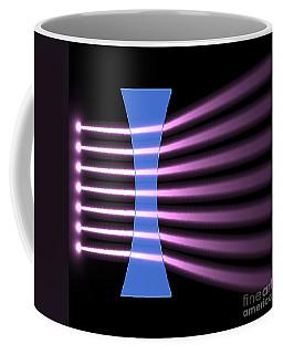 Biconcave Lens 2 Coffee Mug