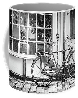 Bicycle. Coffee Mug