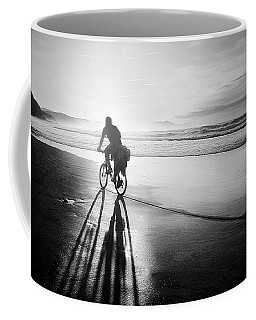 Bicycles Are For The Summer Coffee Mug
