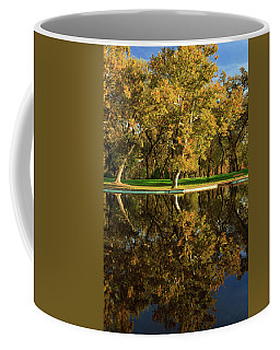 Bidwell Park Reflections Coffee Mug