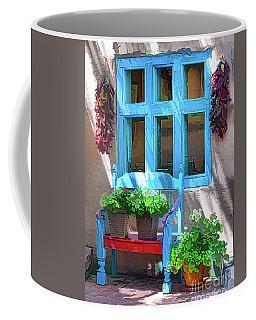 Bienvenido Coffee Mug