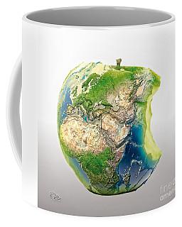 Big Apple Coffee Mug
