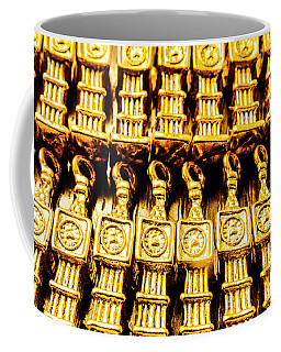 Big Ben The Clock Collector Coffee Mug