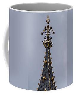 Big Ben Top Coffee Mug