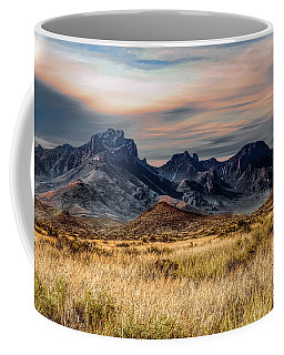 Big Bend Hill Tops Coffee Mug