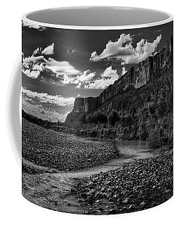 Big Bend National Park Coffee Mug