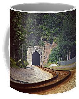 Big Bend Tunnel  Coffee Mug