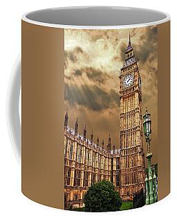 Tower Of London Coffee Mugs