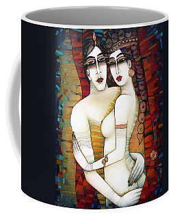 Big Big Love Coffee Mug