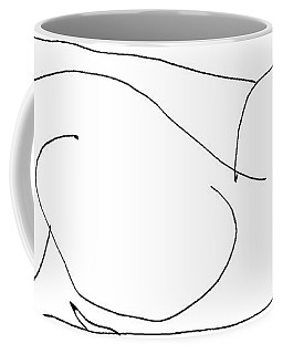 Big Bill Aka Willy Coffee Mug