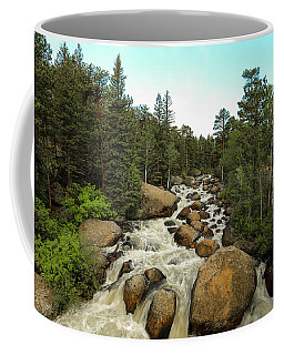 Big Boulder Coffee Mug