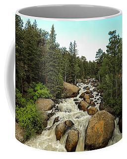 Big Boulder Coffee Mug