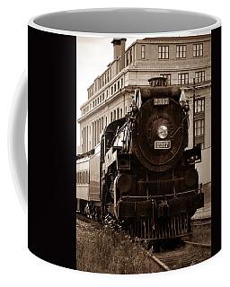 Big Boy... Coffee Mug