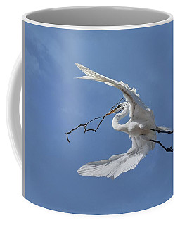 Big Branch 2 Coffee Mug