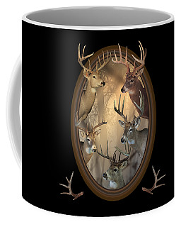 Big Bucks Coffee Mug