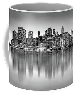 Big City Reflections Coffee Mug
